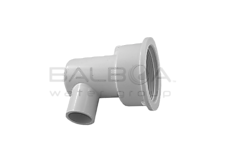 "3/8"" Air Barbed X 3/4"" Water Socket (47065900)"