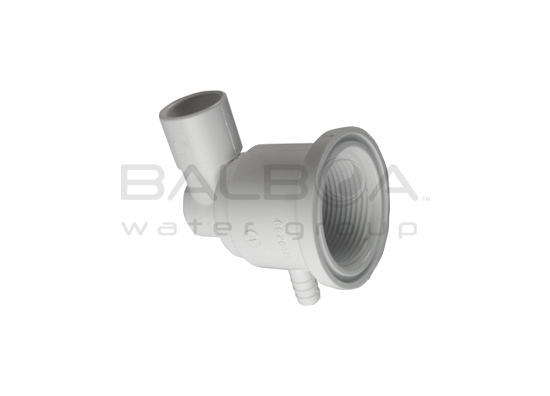 "3/8"" Air Barbed X 3/4"" Water Socket (47470700)"