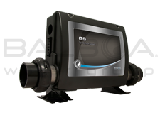GS501DZ M7 System – CE Approved (55250)