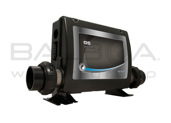 GS510DZ M7 System - CE Approved (55106)