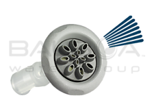 Emerald Oval Showerhead Jet (940250YYY)