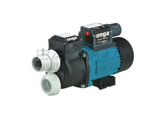 Series 200 Standard Hydromassage Pump