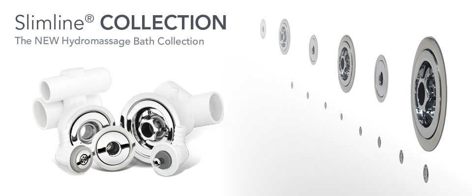 Slimline® Collections
