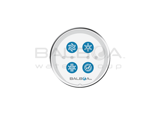 4 Button Round Control (90012-REV)