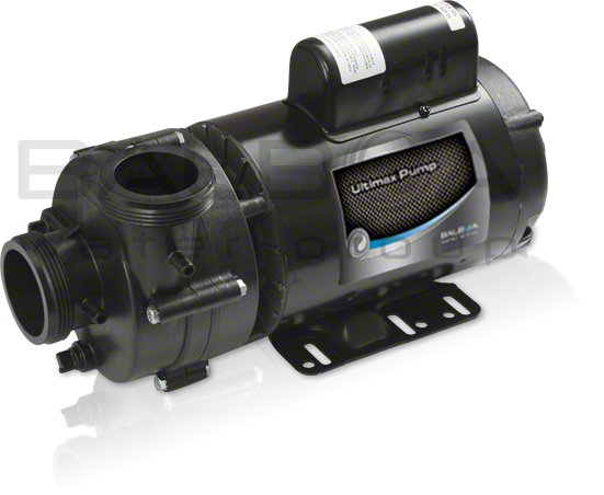 Balboa Water Group - Ultimax - Niagara Pump