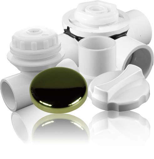 Balboa Water Group Domestic Bath White Goods